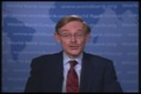 Robert Zoellick on The Kudlow Report