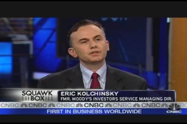 Moody's Whistleblower Speaks