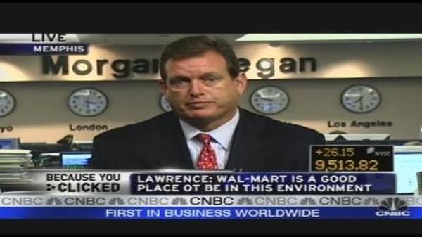 Spotlight on Wal-Mart