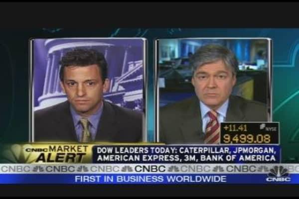Team Obama Considers Jobs Stimulus