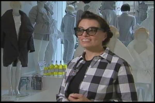 Norma Kamali & Ebay