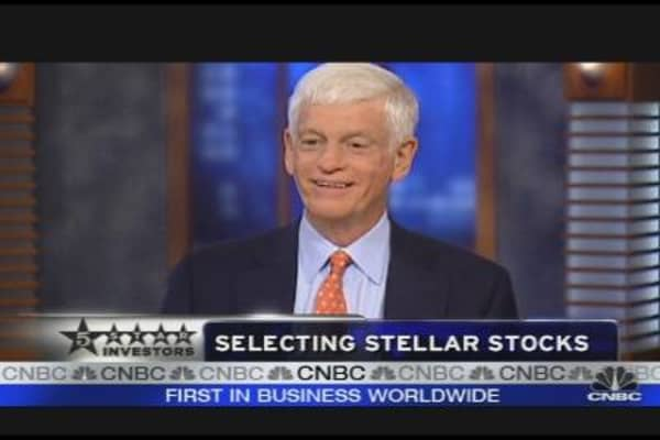 Gabelli's Stock Strategy