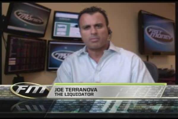 Extra Web Extra: Terranova's Alt Investments #1