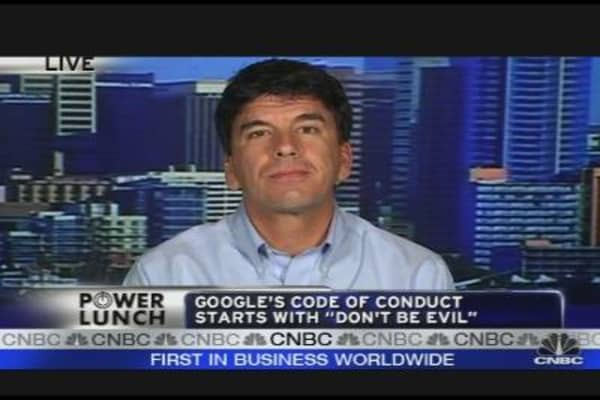 Google: Messiah or Pariah?