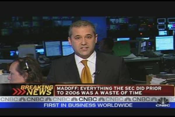 Misunderstood Madoff