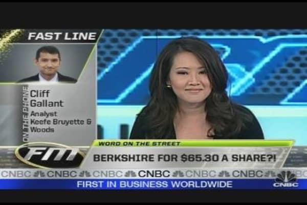 Buffett Brings Berkshire to Masses