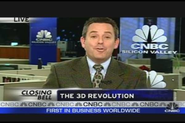 The 3-D Revolution