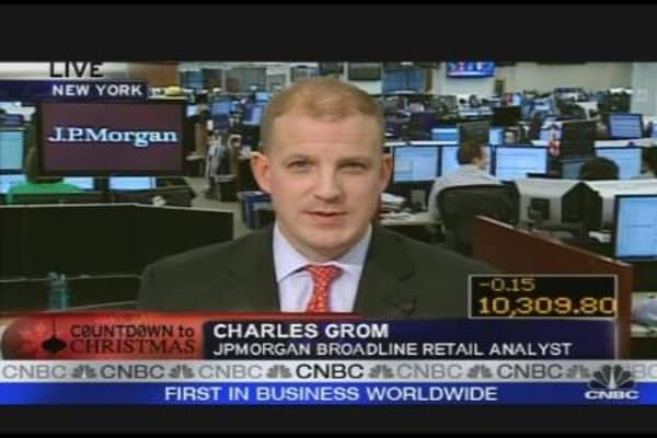 Retail Rundown