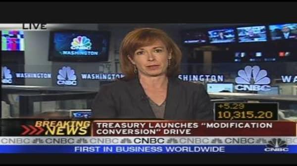 Breaking News: Loan Modification