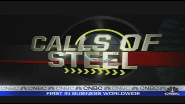 Calls of Steel