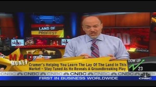 Land of Profits?