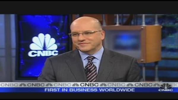 Profits Booming, Busting Like Never Before: Bernstein