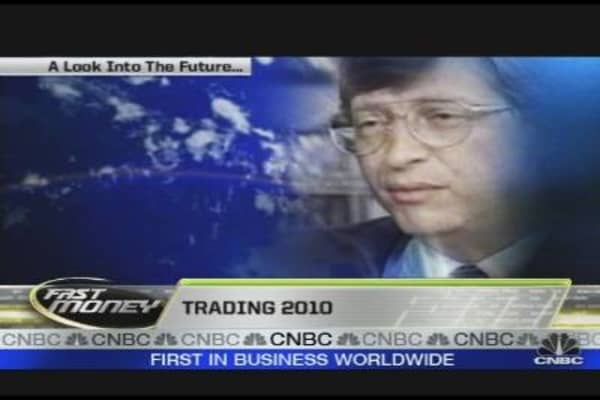 Trading 2010