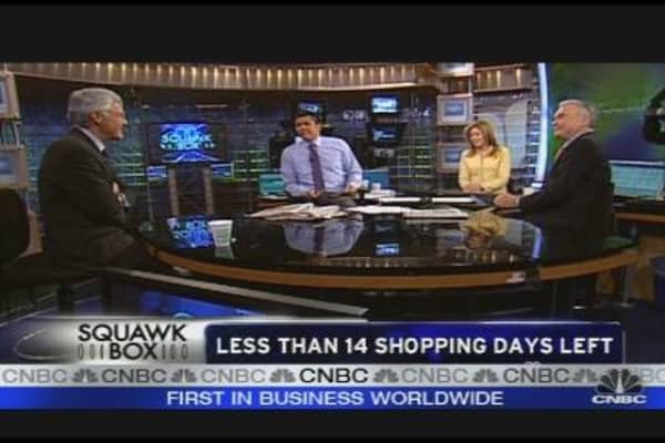 Holiday Retail Outlook