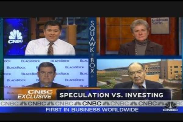 Squaw Box Financial Summit: The Fed