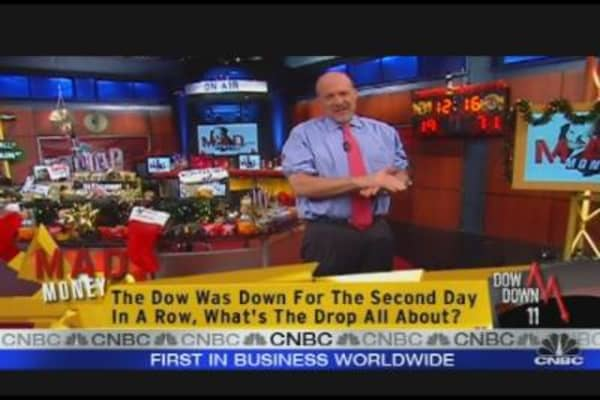 In Bernanke We Trust