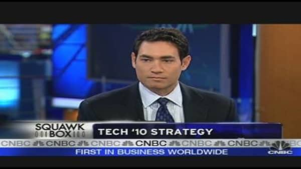 2010 Tech Outlook