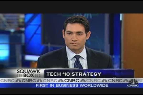 2010 Tech Outlook