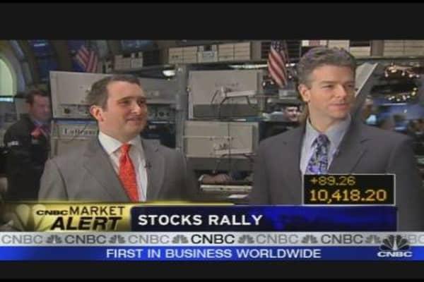 Investing In 2010