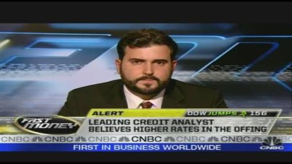 Fast Exclusive: Cantor's 2010 Bond Forecast