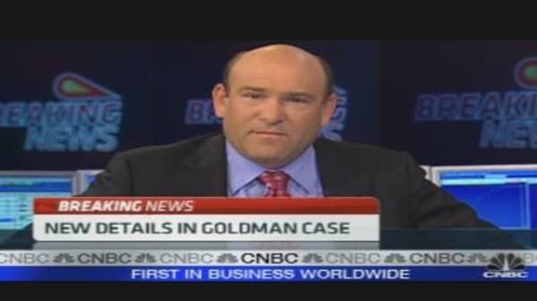 The Case Against Goldman Sachs