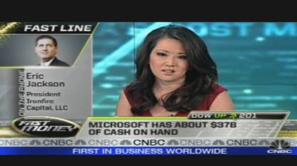 Microsoft Outrage