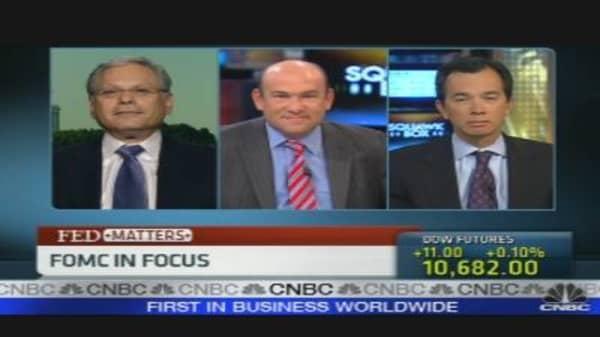 FOMC in Focus