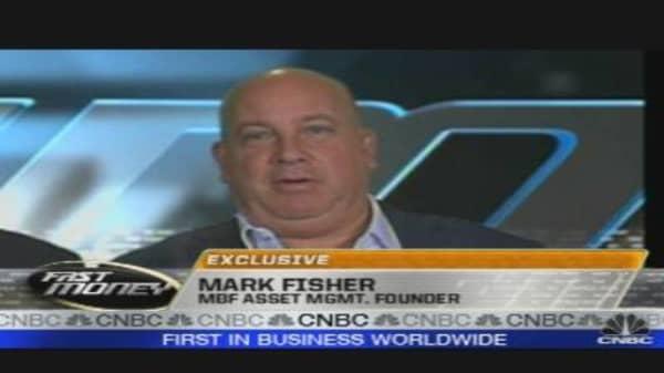Trading Legend Talks Fast Money