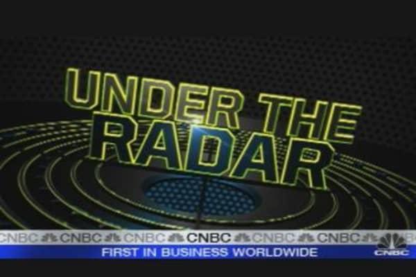 Under the Radar: NIHD