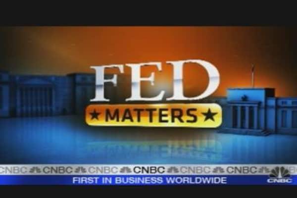 Fed Survey Breakdown