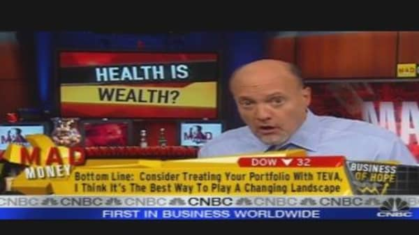 Health is Wealth?