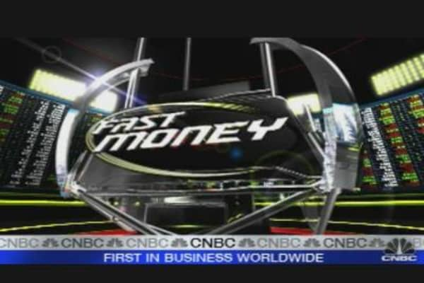 Fast Money, October 15, 2010