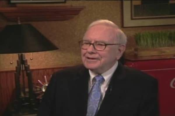 Buffett's Worst Trade