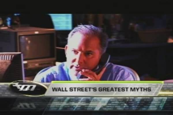 Wall Street's Greatest Myths