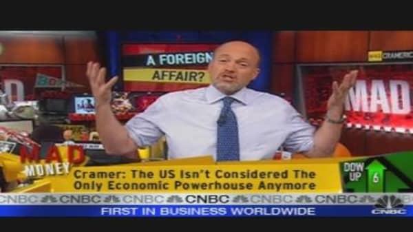 A Foreign Affair?