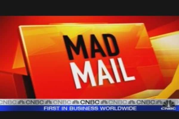 Mad Mail