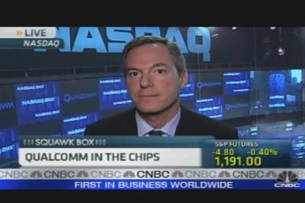 Qualcomm in the Chips