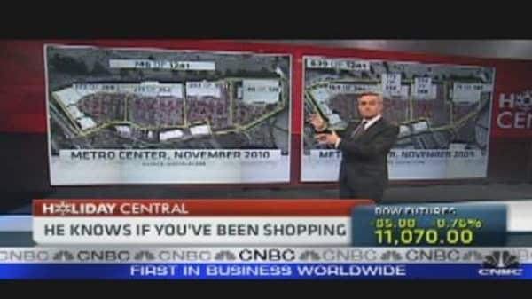 Retail Satellites