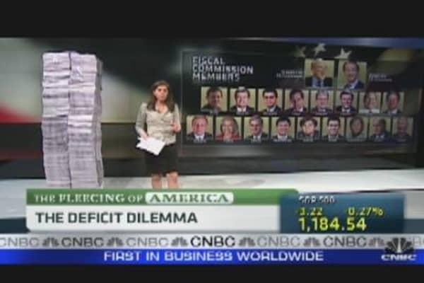The Deficit Dilemma