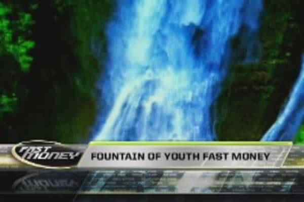 Fountain of Youth Fast Money