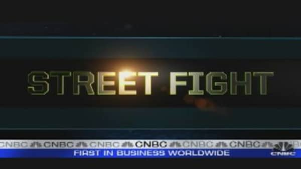 Street Fight: Global Autos