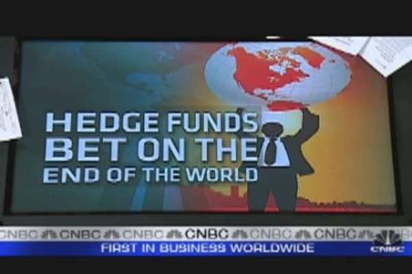 News & the Doomsday Trade