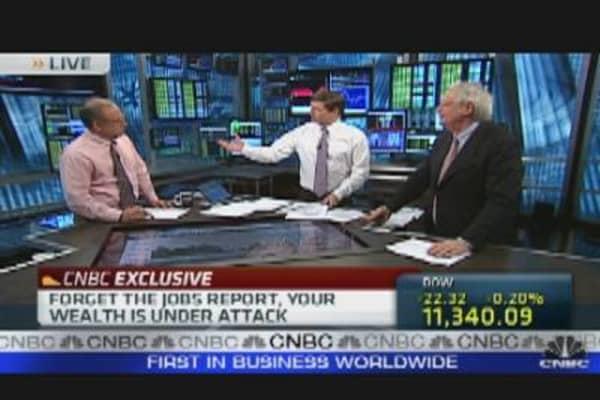 The Jobs Analysis