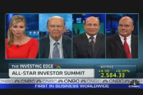 All-Star Investor Summit
