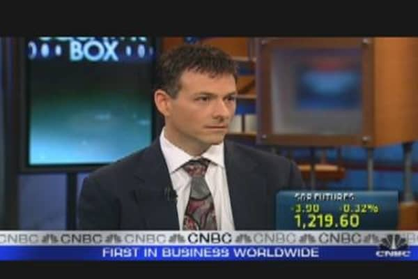 Einhorn's Long Positions