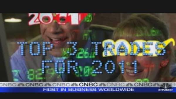 Top 2011 Trades