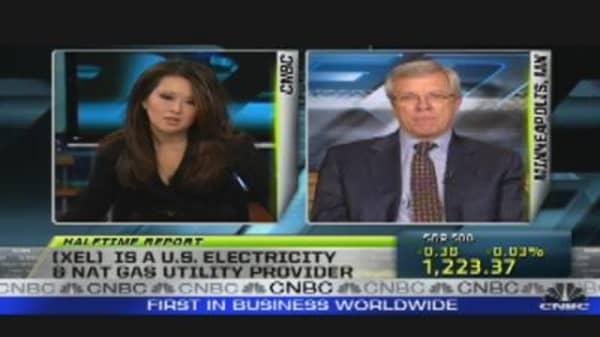 Call to the Floor: Xcel Energy