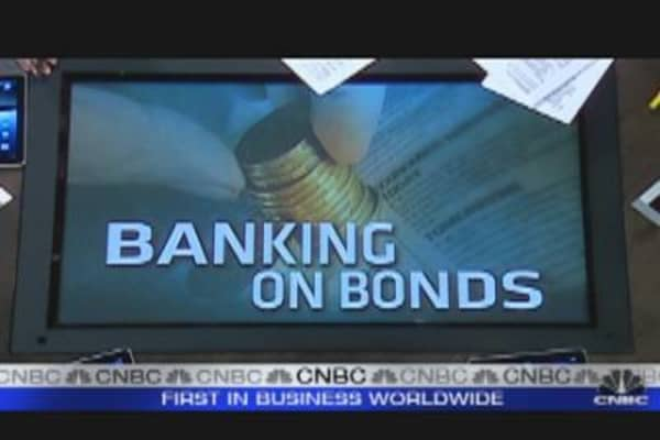 Investing in the Bond Market