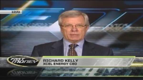 Call to the Floor CEO Extra: Richard Kelly