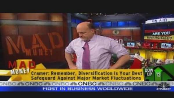 Are You Diversified?